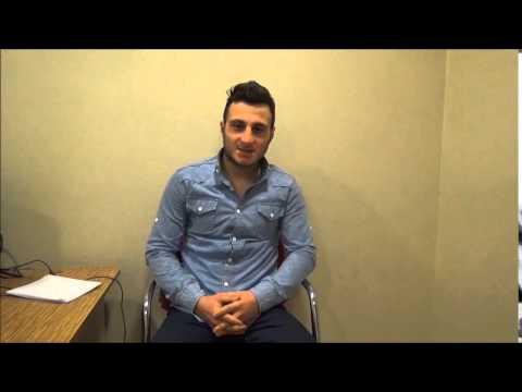 ASD (Kalp Deliği Ameliyatı) – Mahmut Akyıldız