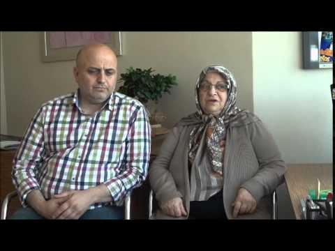 Koltuk Altı Mitral Kapak Ameliyatı – (Türkan Bıçaklıoğlu)