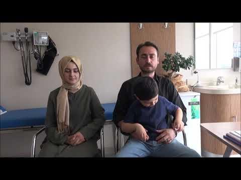 ASD Kapama Kalp Ameliyatı – Op.Dr. Mahmut AKYILDIZ – Yavuz Selim Taşkıran