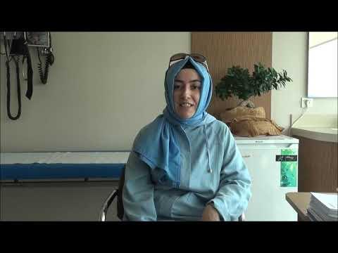 Koltuk Altından Redo Kapak Kalp Ameliyatı – Op.Dr. Mahmut AKYILDIZ – Zeynep Özkanca