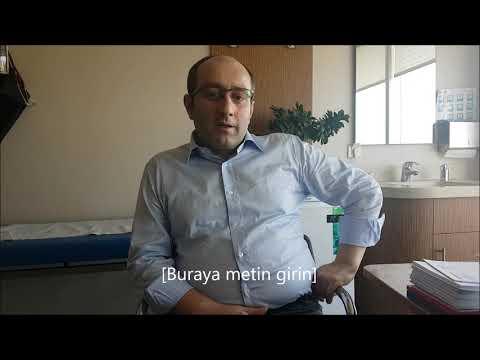 Koltuk Altından AVR Kapak Kalp Ameliyatı – Op.Dr. Mahmut AKYILDIZ – Uğur Gökmen