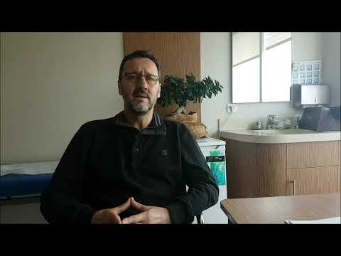 Koltuk Altı Kalp Kapak Ameliyatı – Op.Dr. Mahmut AKYILDIZ – Salih Ersoy