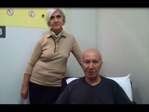 Koltukaltı Bioprotez Aort Kapak Ameliyatı – Op.Dr. Mahmut Akyıldız