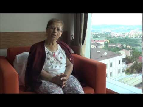 Aort ve Mitral Kapak Ameliyatı – (Şükran Çayan)