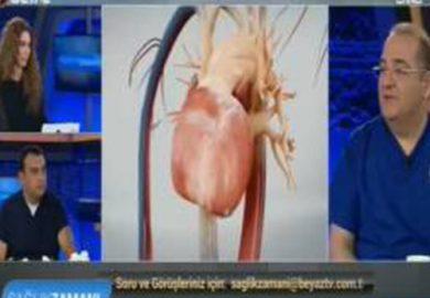 Op.Dr. Mahmut AKYILDIZ – Beyaz Tv – Sağlık Zamanı – 20.03.2016