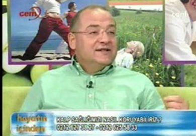Cem Tv – Dr. Mahmut Akyıldız – 04.08.2011