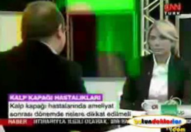 CNN TURK – CHECK UP – 2