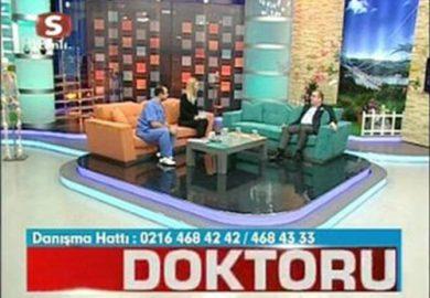 Samanyolu Tv – Doktorunuz – 22.12.2010 (Bölüm – 1)
