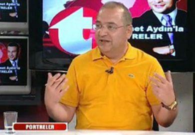 Mehmet Aydın'la Portreler – Op. Dr. Mahmut Akyıldız – 08.07.2011