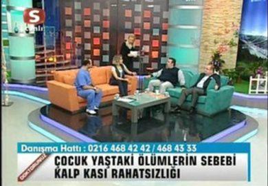 Samanyolu Tv – Doktorunuz – 22.12.2010 (Bölüm – 2)