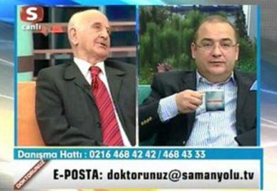 Samanyolu Tv – Doktorunuz – 22.12.2010 (Bölüm – 3)