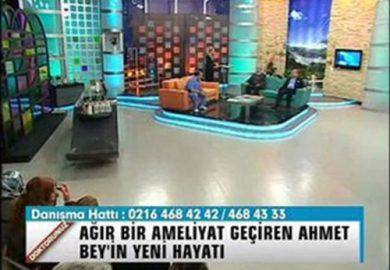 Samanyolu Tv – Doktorunuz – 12.12.2010 (Bölüm – 2)