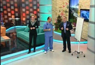Samanyolu Tv – Doktorunuz – 12.12.2010 (Bölüm – 1)