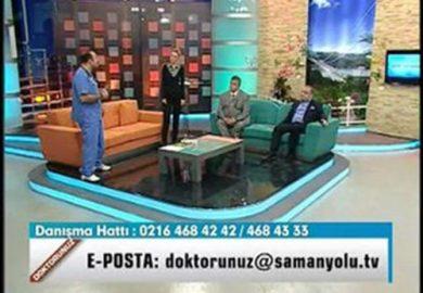 Samanyolu Tv – Doktorunuz – 12.12.2010 (Bölüm – 3)
