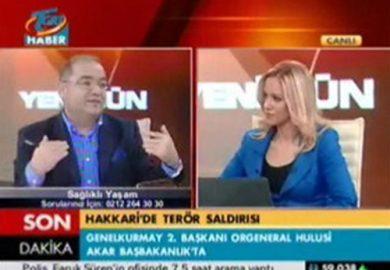 Tgrt Haber – Yenigün – 23.10.2011
