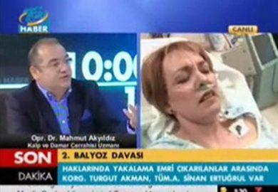 Tgrt Haber – Artı Sağlık – 30.06.2011