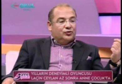 TRT OKUL – Anne Çocuk – 04.05.2012