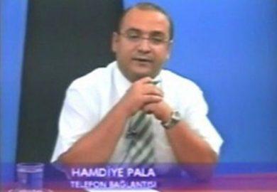 Çay Tv – Op. Dr. Mahmut Akyıldız – 26.08.2002 – Bölüm 1