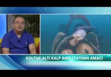 Op. Dr. Mahmut AKYILDIZ – EuroStar ( Doktorum Yanımda )