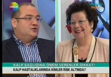 Show Tv – Herkes İçin Sağlık – 31.12.2010 (Bölüm – 2)