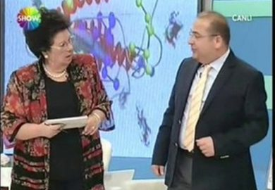 Show Tv – Herkes İçin Sağlık – 24.11.2010 (Bölüm – 2)