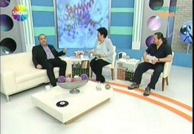 Show Tv – Herkes İçin Sağlık – 16.11.2010 (Bölüm – 1)