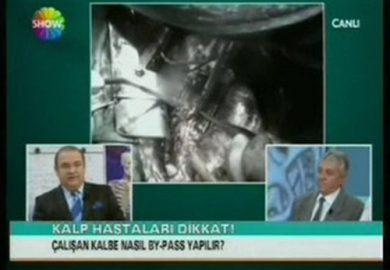 Show Tv – Herkes İçin Sağlık – 12.10.2010 (Bölüm – 2)