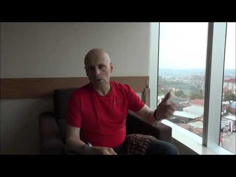 Koltuk Altı Kalp Kapak Ameliyatı – Op.Dr. Mahmut AKYILDIZ- Pier İngiliz Hasta