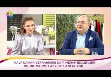 Kendine İyi Bak – Ebru Akel – OP.DR. MAHMUT AKYILDIZ – 21.12.2020